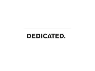 Dedicated-logo