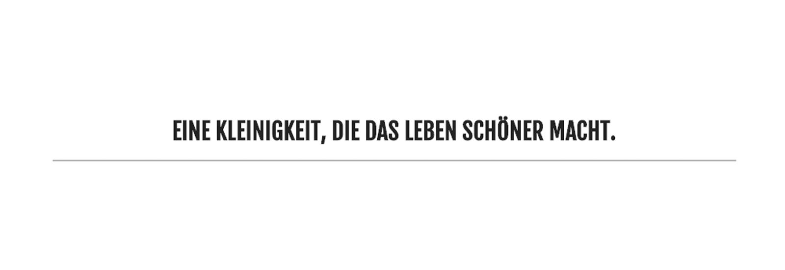 kleinigkeit-banner